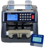 Accubanker Mixed Bill Value Counter AB7100 - POS OF AMERICA