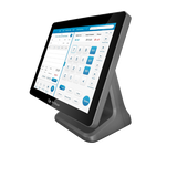3nStar All-In-One POS System, Intel Core i5, 8GB RAM, 240GB SSD, Capacitive, Wi-Fi, Windows 10 IOT Enterprise - POS OF AMERICA