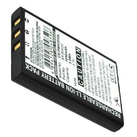 Panasonic Attune Battery WX-B3030 - POS OF AMERICA