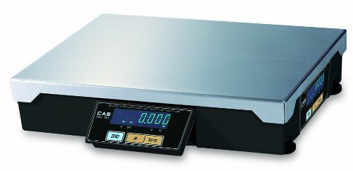 PD-II/15 CAS PD-II POS Interface scale 15LB - POS OF AMERICA