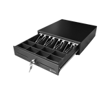 3nStar Cash Drawer Size: 330mm x 343mm – CD250 - POS OF AMERICA