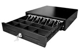 3nStar Cash Drawer Size: 410mm x 420mm – CD350 - POS OF AMERICA