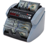 Cassida 5700 UV MG with ValuCount Professional Bill Counter - POS OF AMERICA