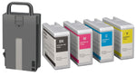Epson Colorworks Consumables (Black, Yellow, Magenta, Cyan and Maintenance Box) Kit for TM-C6000 and TM-C6500 - POS OF AMERICA