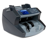 Cassida 6600 UV MG with ValuCount Professional Currency Counter - POS OF AMERICA
