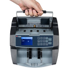 Cassida 6600 UV with ValuCount Professional Currency Counter - POS OF AMERICA