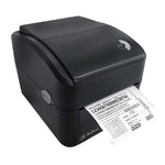 3nStar 4 in Direct Thermal Label Printer (LDT104) with Bartender Label Printing Software USB / LAN - POS OF AMERICA