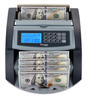 Cassida 5520 UV Professional Currency Counter - POS OF AMERICA
