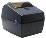 3nStar 4 in Direct Thermal Label Printer (LDT104) with Bartender Label Printing Software - POS OF AMERICA