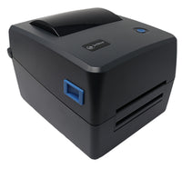 3nStar 4 in Direct Thermal Thermal Transfer Label Printer (LTT204) with ◦Bartender Label Printing Software - POS OF AMERICA