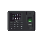 Fingerprint Reader with Keypad for Assistance Control, 500 Users, Generates Excel Reports LX-40Z ZKTECO - POS OF AMERICA