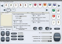 POS Maid Restaurant Software Latest Version - POS OF AMERICA
