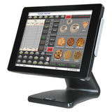 Sam4s POS Touch Terminal SPT-S260 Restaurant Retail Bar SPA 4GB RAM POS 128SSD  Windows 10 IoT Ent. LTSB - POS OF AMERICA
