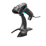 3nStar 2D Handheld Barcode Scanner with Base and Autosense (SC405) - POS OF AMERICA