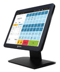 3nStar 15″ Led Touch Screen Monitor Free Bezel 5-Wire Resistive Touch Panel TRM006 - POS OF AMERICA