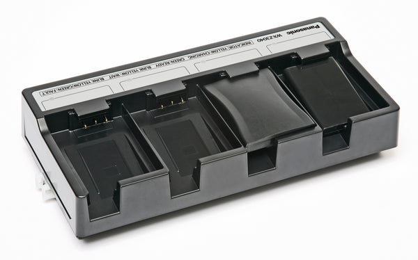 Panasonic Attune Battery Charger WX-Z3040A - POS OF AMERICA