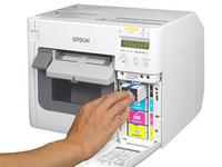 Epson TM-C3500 Color Label Printer | ColorWorks C3500 | C31CD54011 - POS OF AMERICA