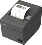 EPSON, TM-T20III, EDG, ETHERNET INTERFACE, PS-180 INCLUDED, CAT 5 CABLE INCLUDED C31CH51A9972 - POS OF AMERICA