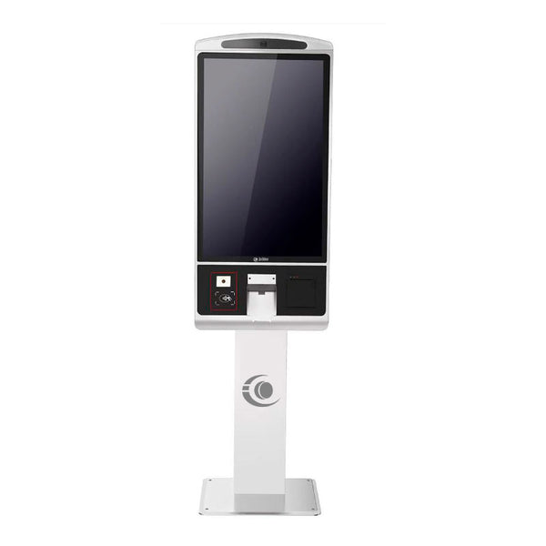3nStar Touch Screen Self Service Kiosk (K32) - POS OF AMERICA
