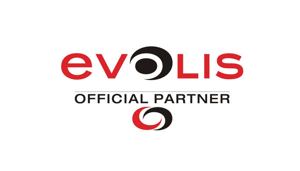 EVOLIS, CONSUMABLES, R2F010NAA TWO PANEL KO MONOCHROME RIBBON, ELYPSO/PRIMACY/ZENIUS COMPATIBLE, 600 PRINTS PER ROLL - POS OF AMERICA