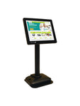 Bematech LV4000 8.4″ LCD Customer Display USB - POS OF AMERICA