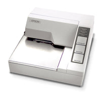 EPSON, TM-U295-272, DOT MATRIX SLIP PRINTER, SERIAL, EPSON COOL WHITE C31C163272 - POS OF AMERICA