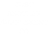 JUST ANOTHER SUPPLEMENT CO