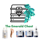 The Emerald Hair Chest