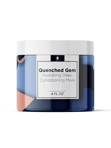 Quenched Gem: Hydrating Deep Conditioner