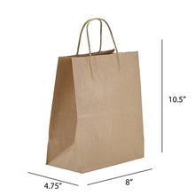 Load image into Gallery viewer, Kraft Paper Bags