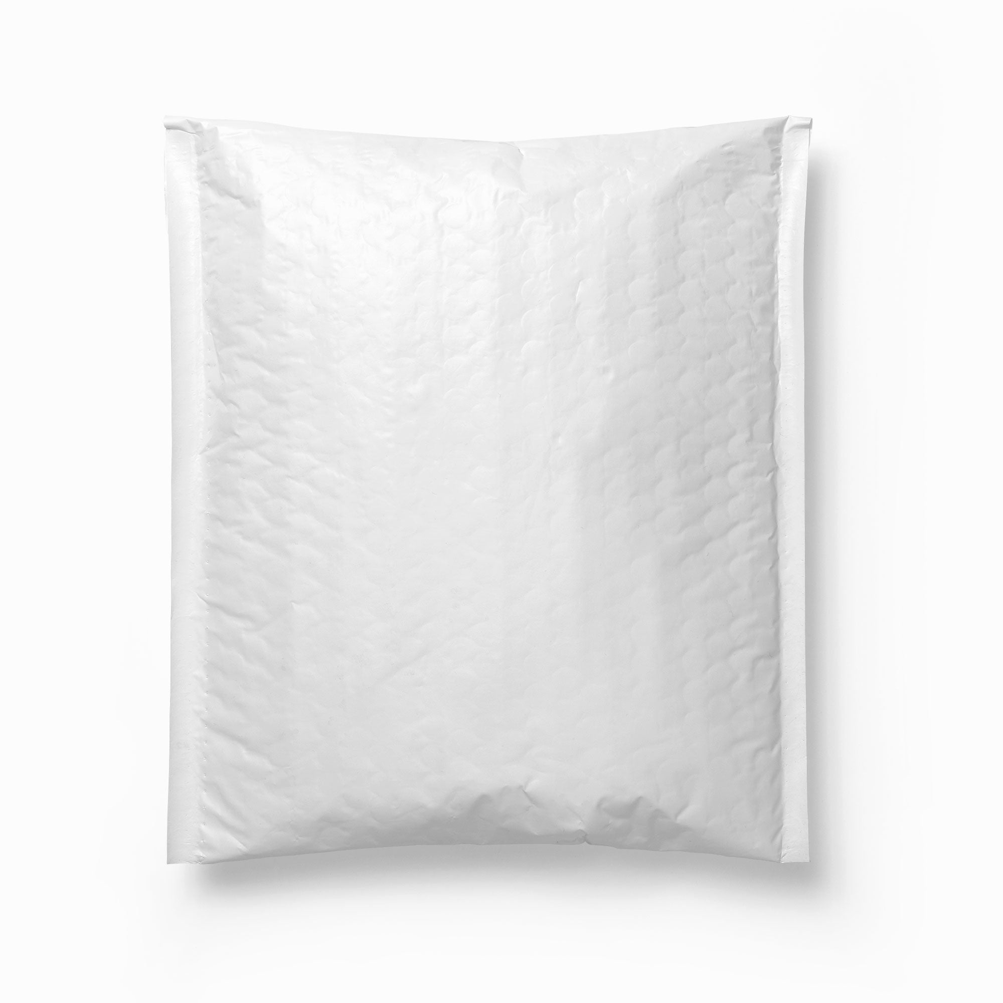 Soft Shell Poly Bubble Mailers