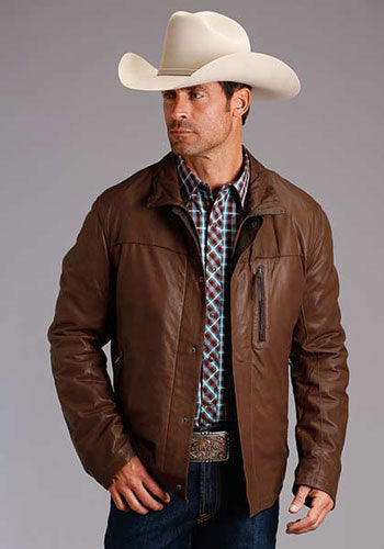 Western Leather Jackets