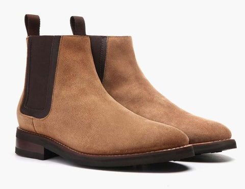chelsea boots from thursday