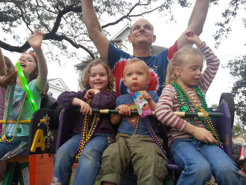Krewe of Thoth, 2013