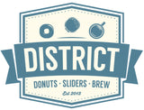 District DSB Logo