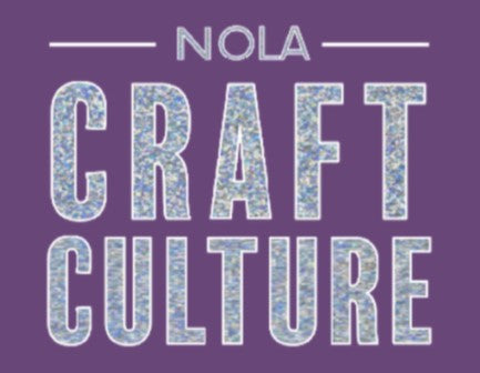 NOLA Craft Culture