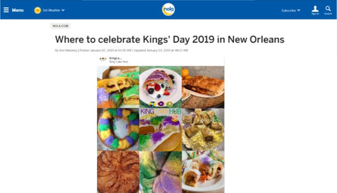 Nola Kings Day Preview