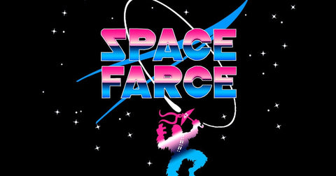 "Krewe of Chewbacchus ""Space Farce"""