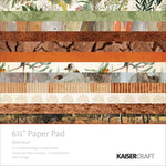 40PK Paper Pad: Open Road