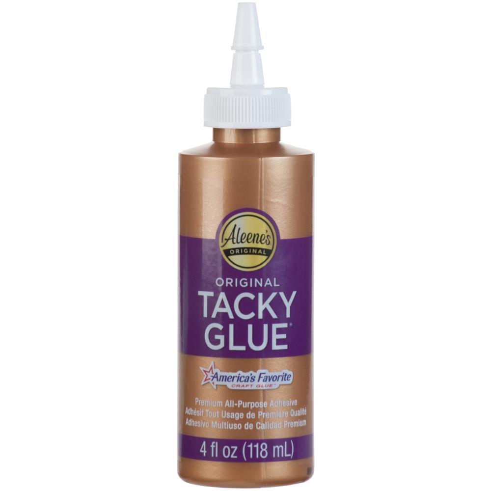 Aleene's Original Tacky Glue (4oz)