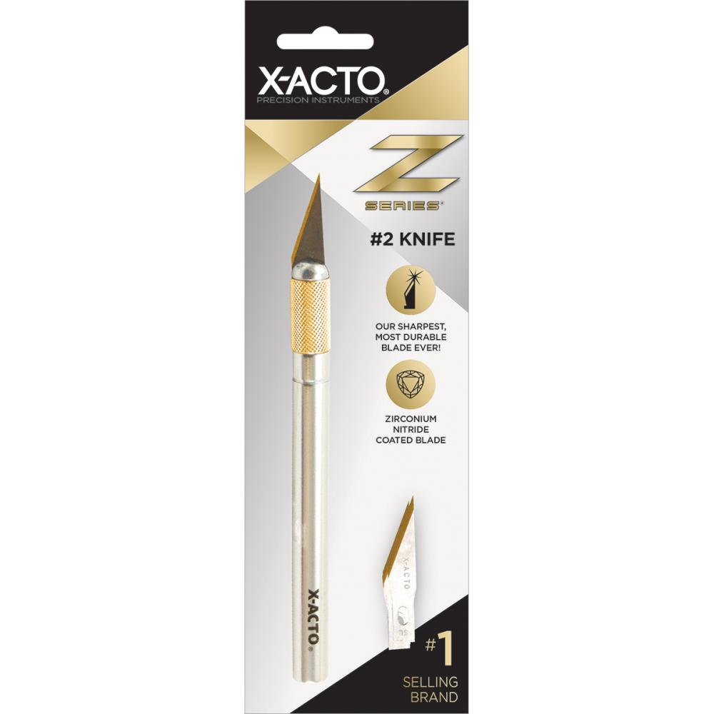 X-Acto Z Series #2 Craft Knife