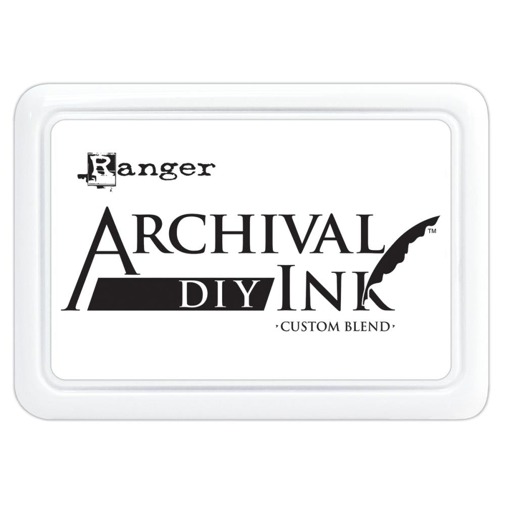 DIY Archival Ink Pad (Custom)