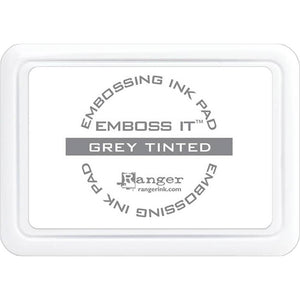 Emboss-It Grey Tinted Embossing Ink Pad