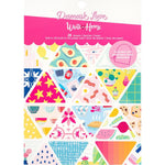 Damask Love Write at Home 6x8 Paper Pad
