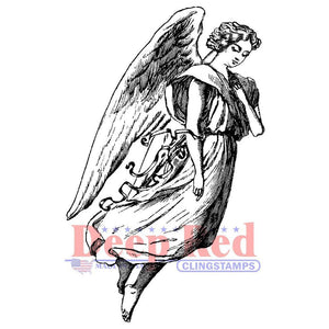 Archangel Cling Stamps