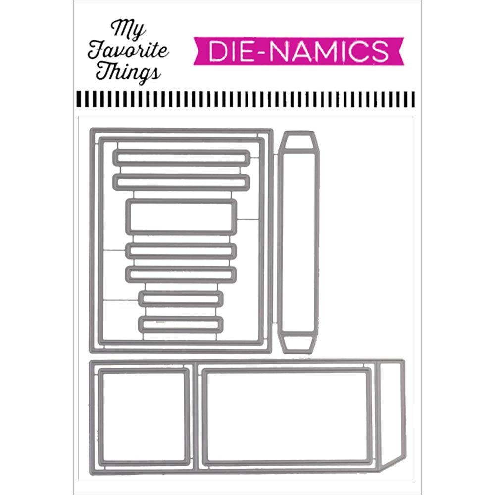 Outside The Box Die-namics