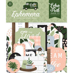 Coffee and Friends Ephemera: Icons