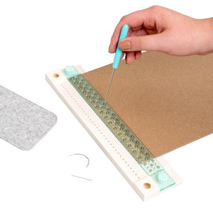 Journal Studio Book Binding Guide (6PC)