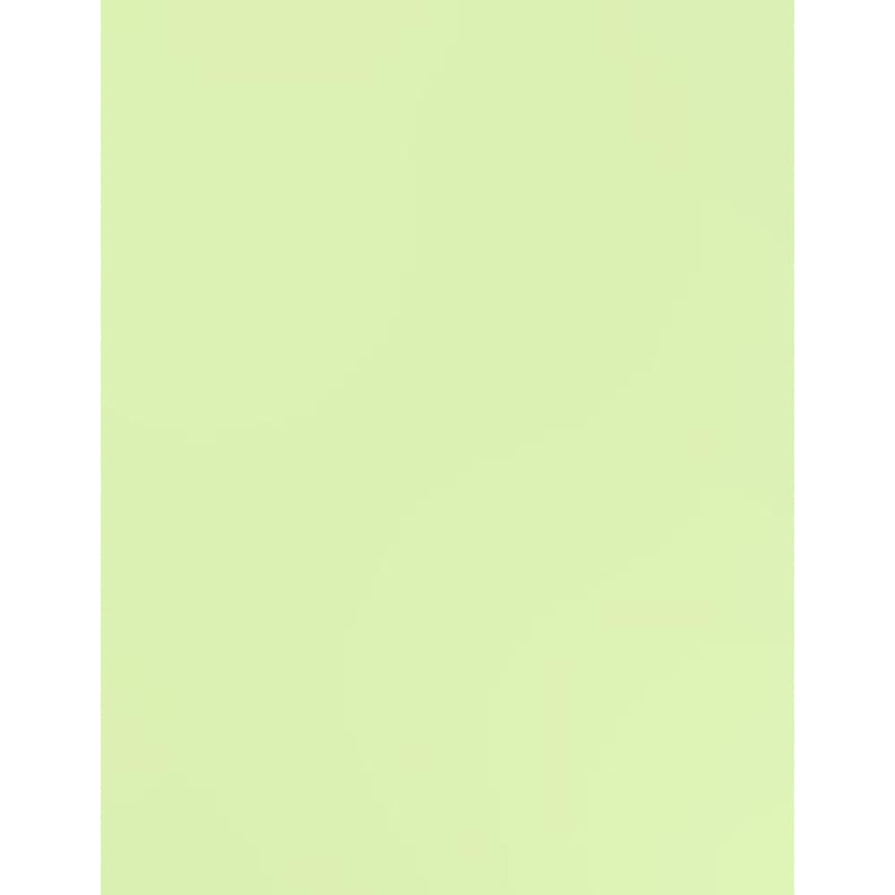 Card Shoppe 8.5x11 Cardstock: Fresh Mints