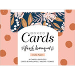 Boxed Cards: Fresh Bouquet